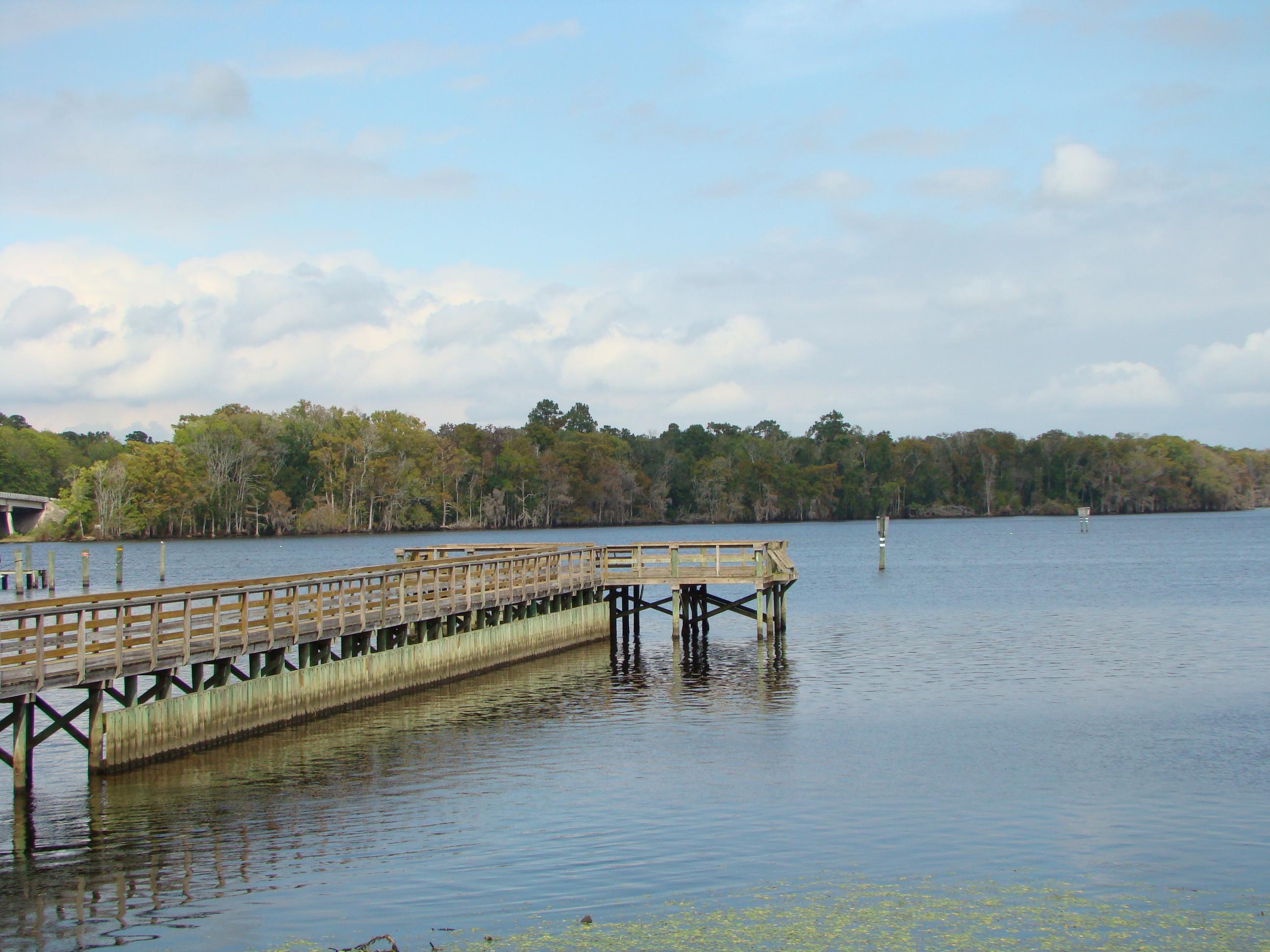 About Fleming Island Florida
