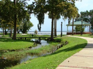 Spring Park, Green Cove Springs, Florida