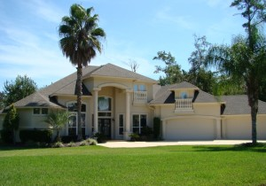 Fleming Island Home