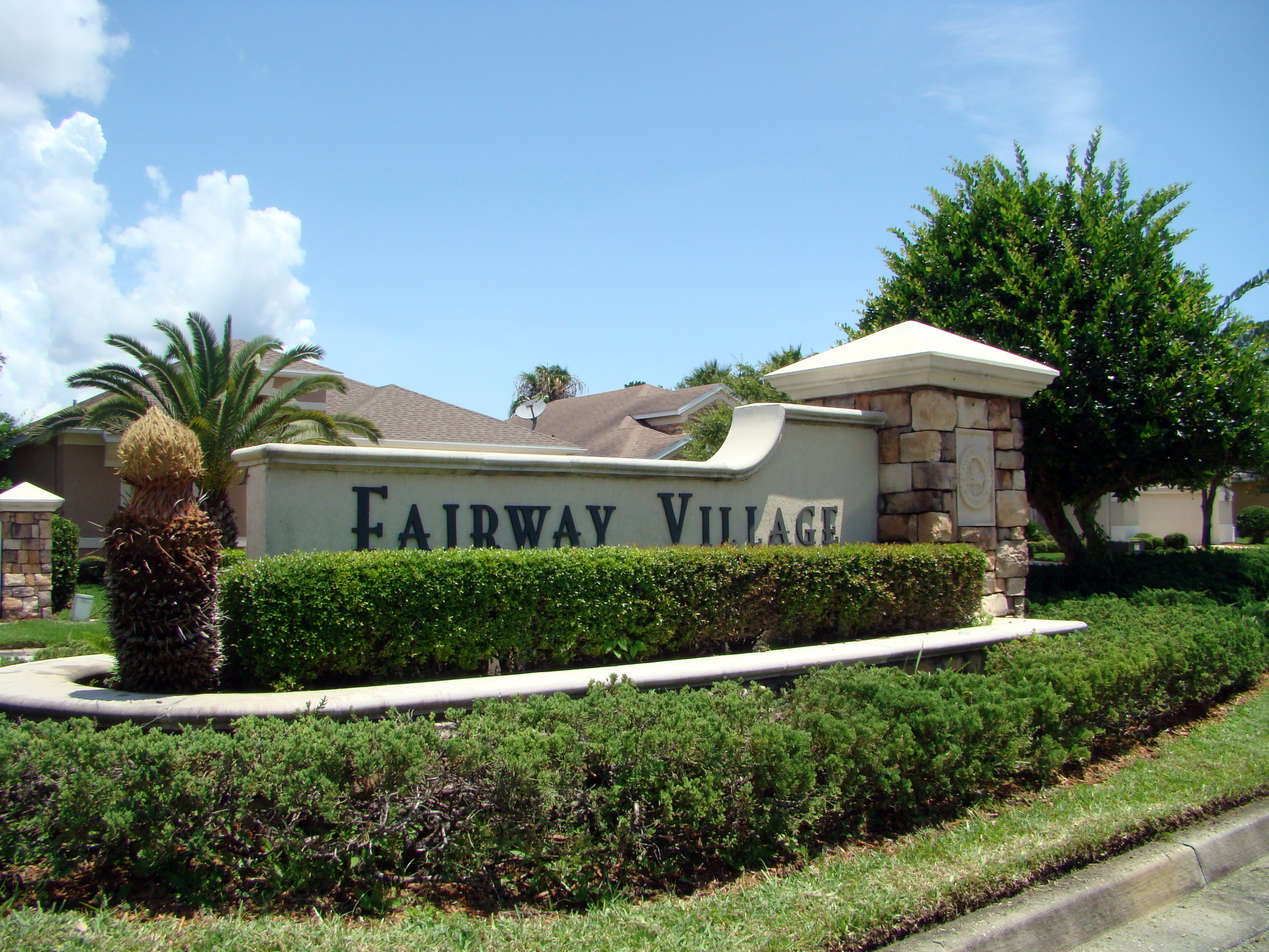 Fairway village in fleming island plantation fleming for Fairway house