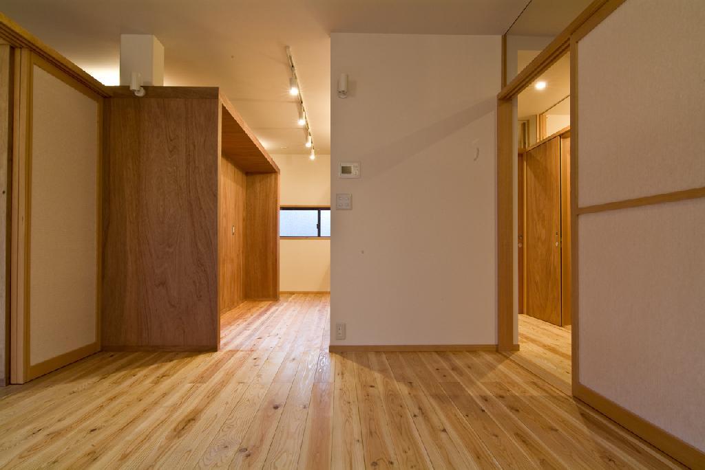 House in Kita-ku 01