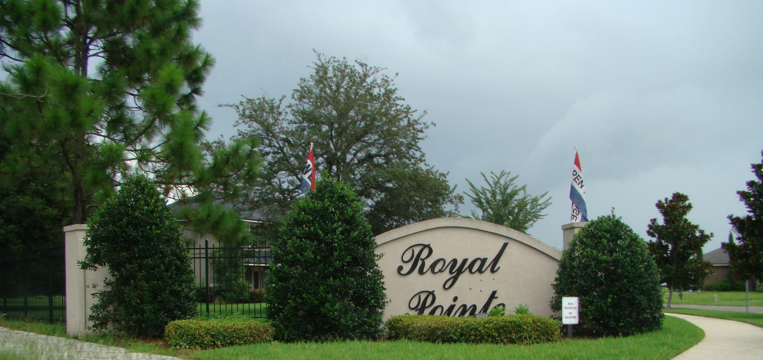 Royal Pointe in Green Cove Springs Fl Market Report March 2014