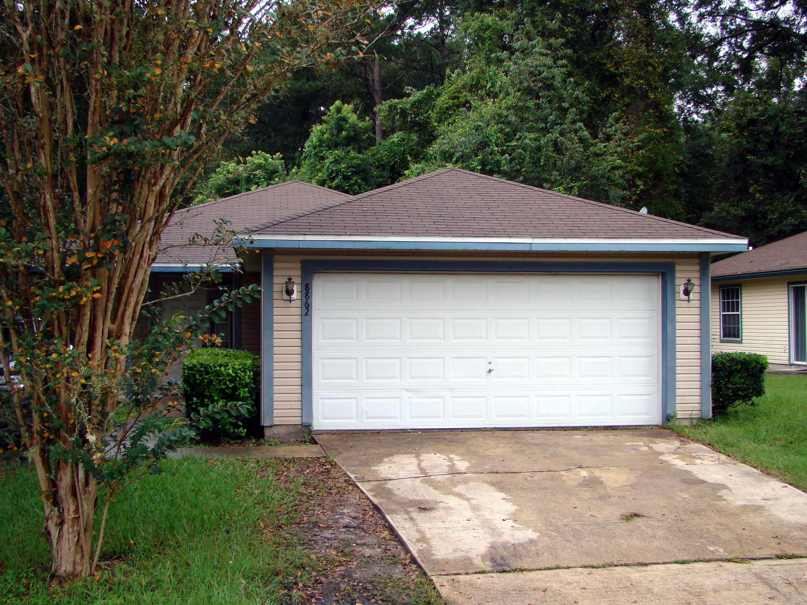 8862 Scott Woods Dr W Jacksonville Fl Listed By Pam Gr