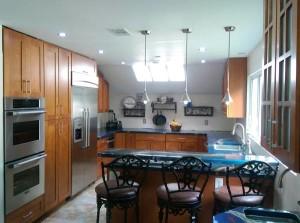 River point kitchen