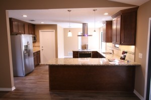 916 ridge kitchen